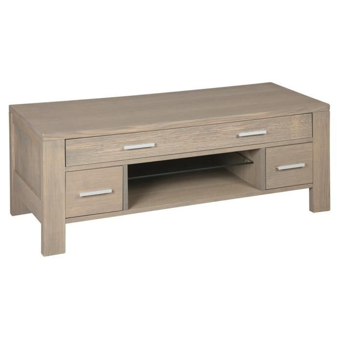 meuble tv swithome diana teint gris taupe achat vente meuble tv meuble tv swithome diana te. Black Bedroom Furniture Sets. Home Design Ideas
