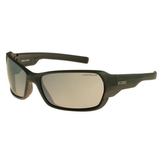Lunettes de soleil julbo J474 Dirt 2.0-9114 Noir mat Noir - Achat   Vente  lunettes de soleil Homme - Cdiscount e7d01b344cfc
