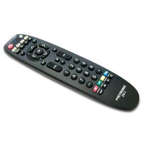 Télécommande Metronic ZAP 4 TV/SAT/DVD/AUX