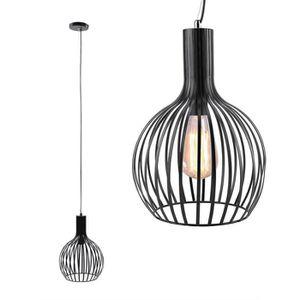 Lustre/Lampe de plafond Blanche à 3 Ampoules G9 avec Abats-jours ...