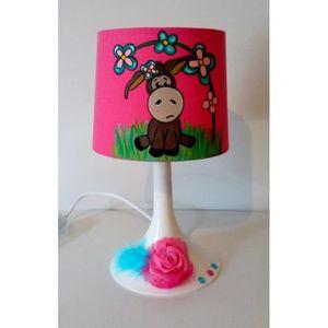 Vente Lampe Chevet Pas Achat De Fille Cher TwXuOPZkil