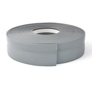 SOLS PVC - PLINTHE PVC 10m flexible PVC plinthe pour revetement de sol -