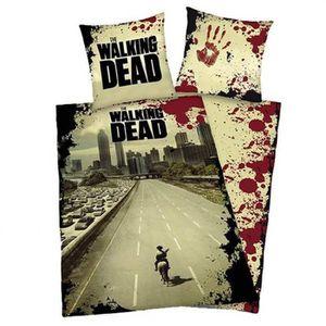 HOUSSE DE COUETTE SEULE The Walking Dead - Housse de Couette - 1-personne