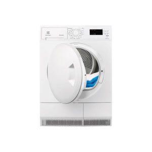 SÈCHE-LINGE Sèche-linge pompe à chaleur frontal ELECTROLUX EDH
