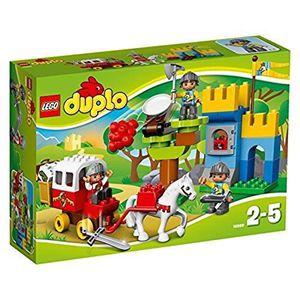 Lego Vente Pas Duplo Chevalier Cdiscount Achat Cher 5qRjLA34