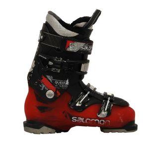 CHAUSSURES DE SKI Chaussures de ski Salomon Quest access 70/80 noir/