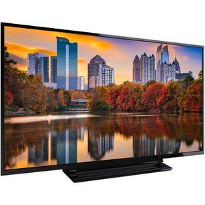 Téléviseur LED TOSHIBA 43V5863DG TV 43'' (109cm) - UHD 4K - HDR D