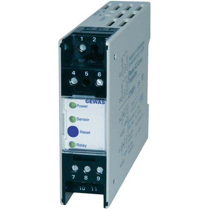 Détecteur d'eau Greisinger 600658 GEWAS 300 SP
