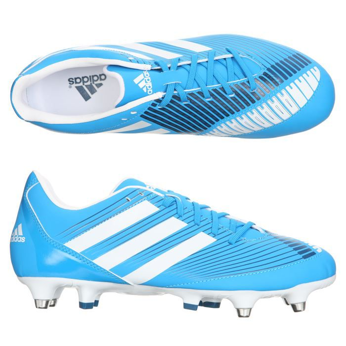 best service 7c09d f9454 ADIDAS Chaussures Rugby Incurza TRX SG Homme