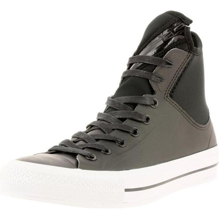 Converse ctas ma-1 se hi noir - Chaussures Baskets basses Homme