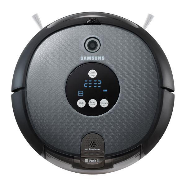 aspirateur robot samsung navibot sr8f40 fresh achat vente aspirateur robot cdiscount. Black Bedroom Furniture Sets. Home Design Ideas