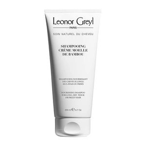SHAMPOING Leonor Greyl Shampooing Creme Moelle De Bambou