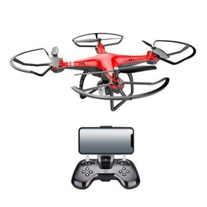 DRONE x8 2.4G RC Quadcopter électricité Réglage 0.3MP Ca