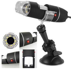 HOUSSE - ÉTUI Microscope électronique portatif de microscope de