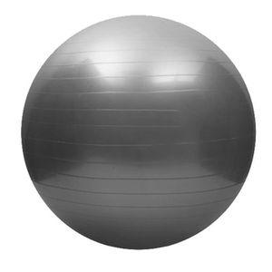BALLON SUISSE-GYM BALL 75 cm exercice fitness gym Smooth fitness ball épa