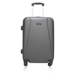 VALISE - BAGAGE Valise Grand Format ABS – Rigide – 75 cm LANZAROTE