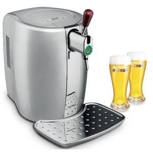MACHINE A BIÈRE  Tireuse à bière KRUPS - YY 2931 FD • Boissons