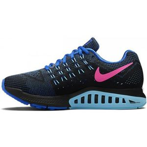 new product 299bc efeba BASKET Basket Nike Air Zoom Structure 18 - Ref. 683737-40