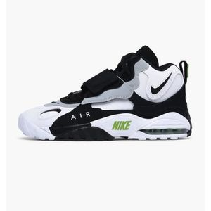 NIKE AIR MAX SPEED TURF AGE ADULTE, COULEUR NOIR