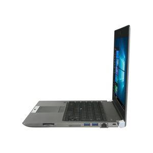 ORDINATEUR PORTABLE Toshiba Portégé Z30-C-16J Core i5 6200U - 2.3 GHz