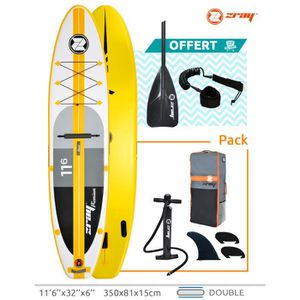 STAND UP PADDLE SUP Zray A4