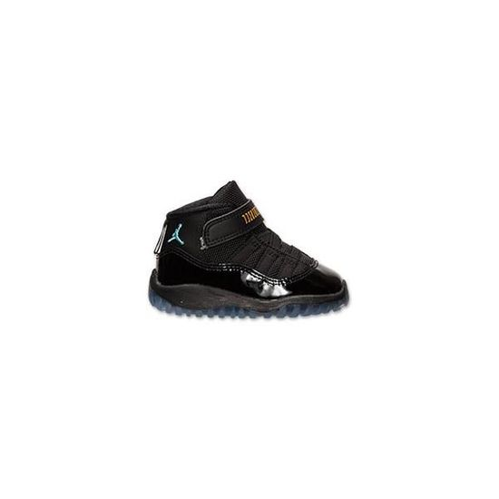 Air Jordan 11 Bebé