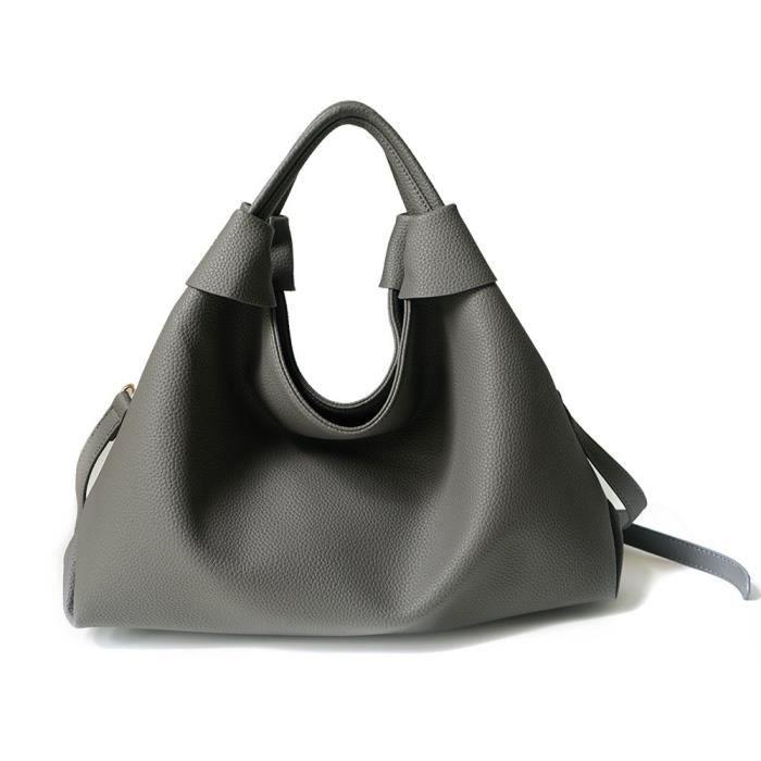 Satchel Sacs à main Sacs à bandoulière sac à main Lady Designer Top Handle Hobos YU791