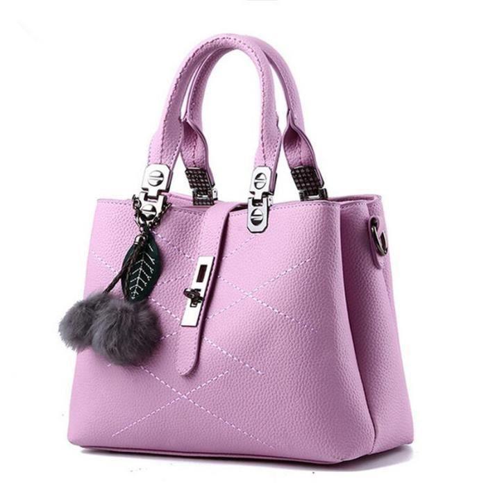 sac cuir sac à main de marque pour femme agréable Sac Femme De Marque De Luxe En Cuir Sacs Sacs À Main Femmes Célèbres Marques