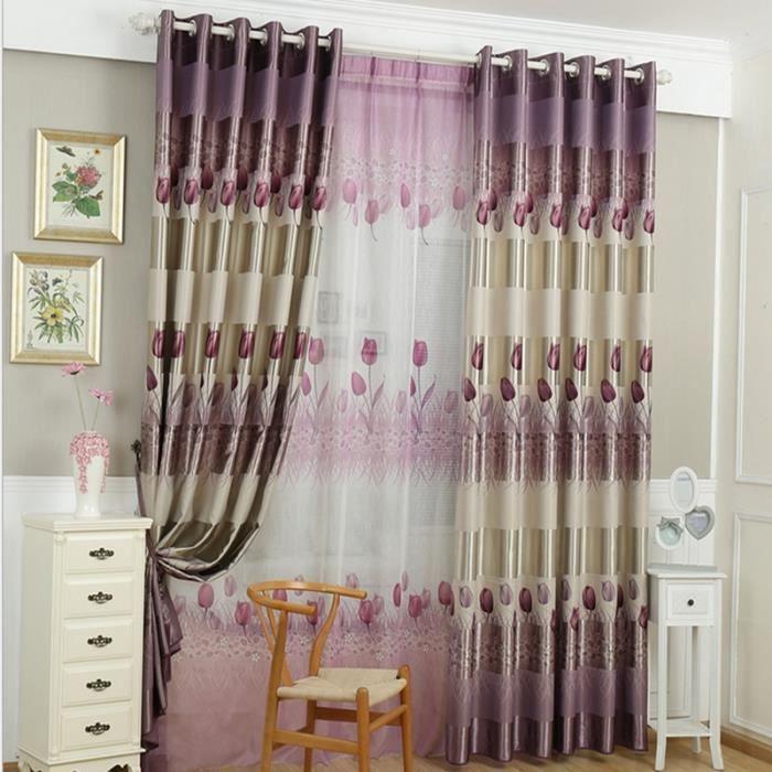 Rideaux de la chambre cuisine rideaux pour le salon rideau - Rideaux pour cuisine design ...