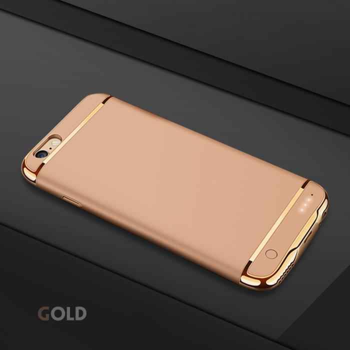 coque charge iphone 7