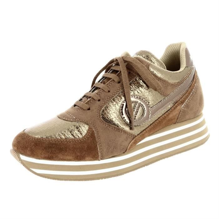 Chaussures Casual Male Cruise Confort ELTG7 42 1e08Zsf