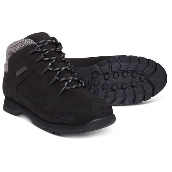 Euro At Mutter Sprint Tiqy55 Bottines Homme Boots Timberland vdxFqTSww