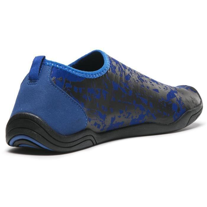 Enfants Slip-sur la plage minimale Chaussures Aqua séchage rapide A101 - A102 AHCGY Taille-41 tnSkKEw