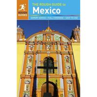 PARTITION Rough Guide to Mexico (Travel Guide)