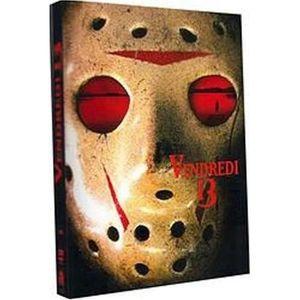 DVD FILM DVD Coffret vendredi 13