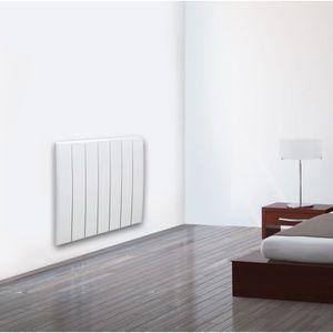radiateur convecteur achat vente radiateur convecteur pas cher cdiscount. Black Bedroom Furniture Sets. Home Design Ideas