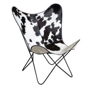 fauteuil vache achat vente pas cher. Black Bedroom Furniture Sets. Home Design Ideas
