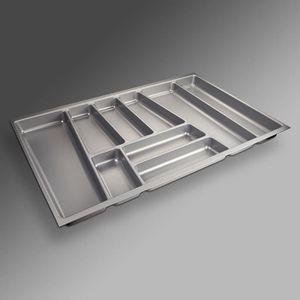 RANGE COUVERTS Bac à couvert (462 x 705 mm) pour Nobilia Tiroir d