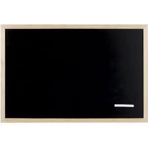 MÉMO - ARDOISE MURALE EMOTION Tableau en ardoise - 40 x 60 cm - Contour