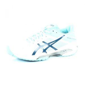 premium selection 7f931 54b74 CHAUSSURES DE TENNIS Chaussures de Tennis ASICS Gel solution speed 3