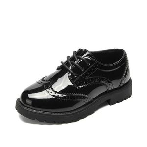 e875769436be6 BASKET Enfants Chaussures Fille Mode Cuir Chaussures