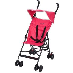 POUSSETTE  SAFETY 1ST Poussette canne fixe Peps + canopy - Ro