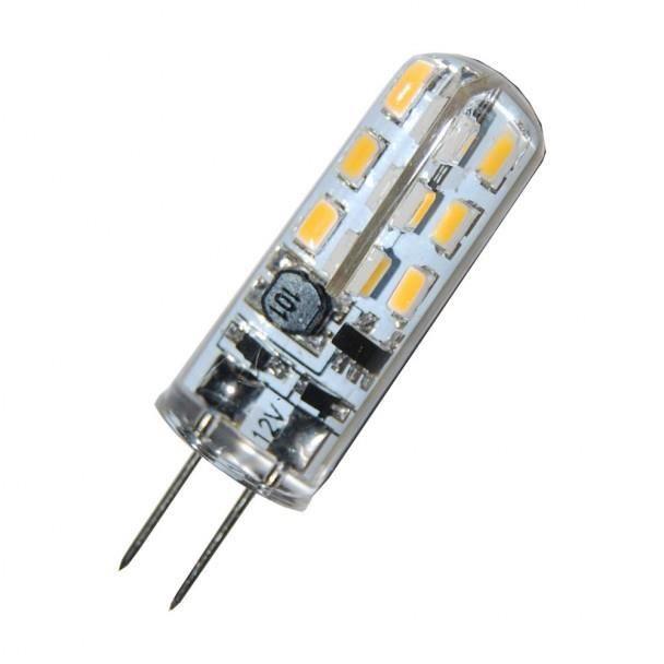 Ampoule LED G4 - 1,5W
