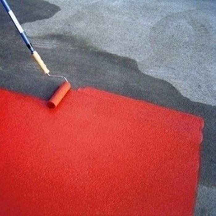Peinture Sol Beton Exterieur.Peinture Sol Beton 25kg Ral 7047 Telegris 4 Achat Vente