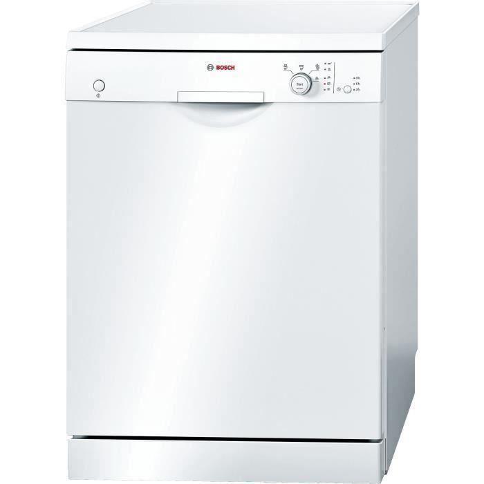 Lave Vaisselle Blanc Profondeur 50 Cm