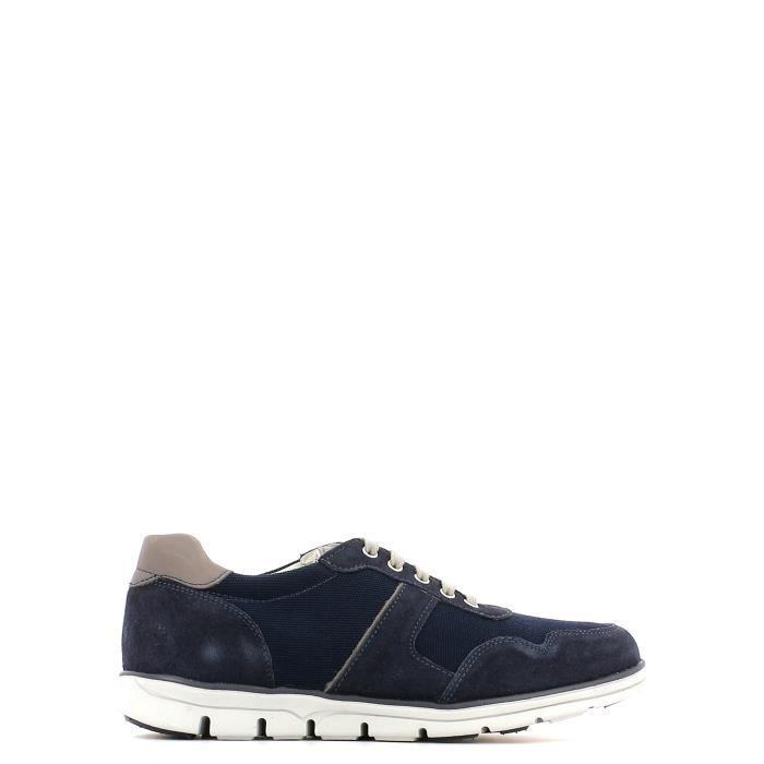Keys Sneakers Man Bleu