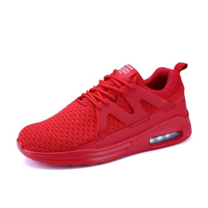 Homme Baskets respirant Hommes Baskets respirant Homme Sneakers Fqq5wEH6