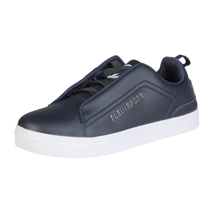 Plein Sport - Baskets / Sneakers basses - Bleu marine iO0vs3pqsv