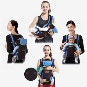 550e078f220ec ... PORTE BÉBÉ 0-36 mois porte-bébé ergonomique sangle multifo C1 ...