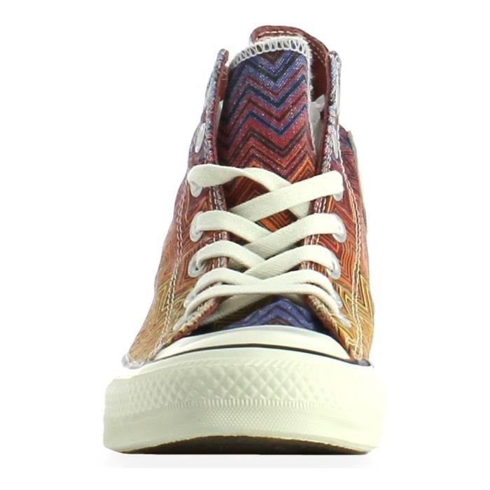 Mid Star Chaussures All Converse Femme Lux Talon Perw Compens Intrieur Fq7nt